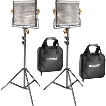 Neewer LED Video light panels