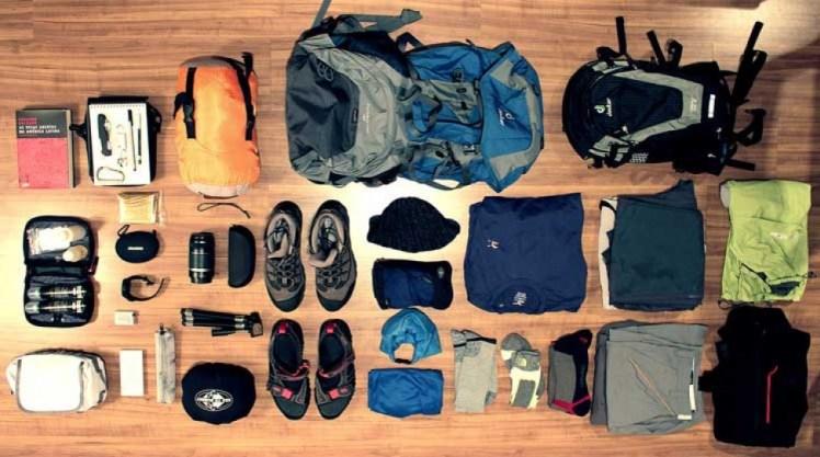 Hasil gambar untuk hiking equipment
