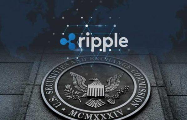 Ripple تتعرض لدعوى قضائية من قبل لجنة الأوراق المالية SEC