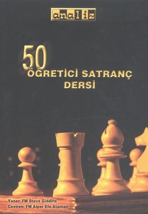 50 Satranç Dersi