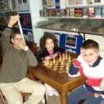 satranç maçı