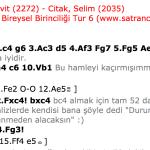 Selim Çıtak