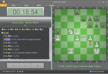 DAEM Chess