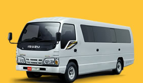 Isuzu Elf Long
