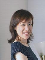 内田麻理香