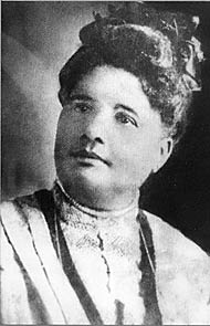 Frances Joseph-Gaudet