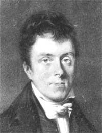 portrait of henry martyn