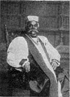 Bp. James Holly