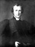 George Augustus Selwyn