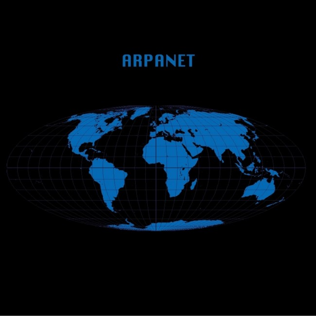 ARPANET (Advanced Research Project Agency Network)