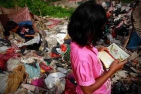 25 Gambar yang Mendeskripsikan Tentang Masalah Sampah di Indonesia