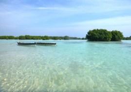 Keindahan Tempat Wisata Pulau Tidung Kepulauan Seribu