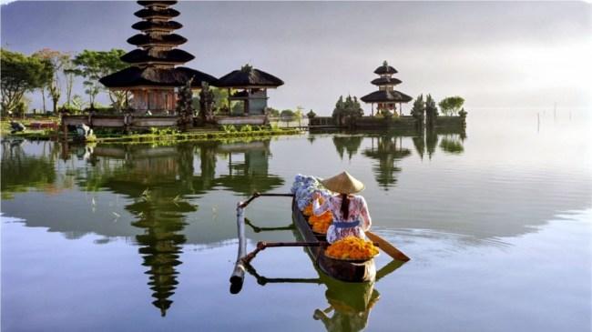 Keunikan Suku Bali| Pict by. deloiz.blogspot.com