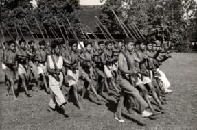 Manfaat Perang Gerilya Dalam Mengusir Penjajah dari Indonesia
