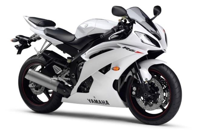 Motor sport 600cc terbaik di Indonesia