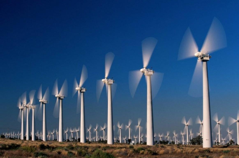 mesin tenaga alam