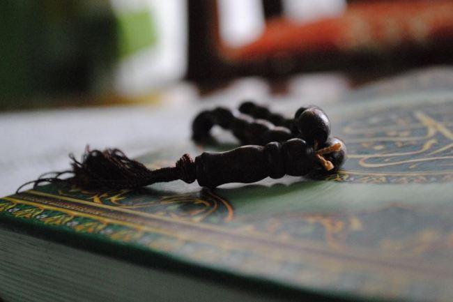 Amalan untuk ibu hamil membaca al quran