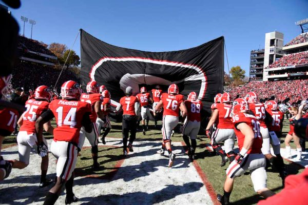 Analyzing UGA's dominating defensive line recruiting class