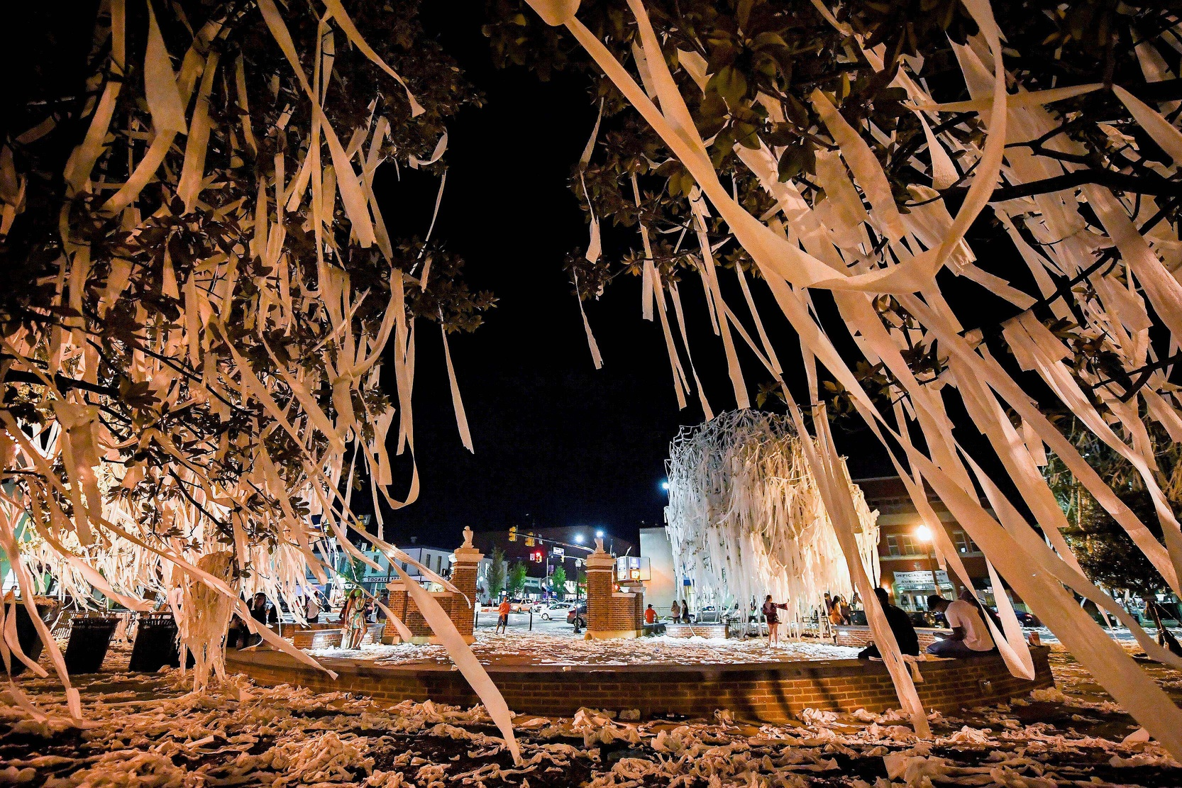 Report Toomer S Corner Arsonist Pleads Guilty To All Charges