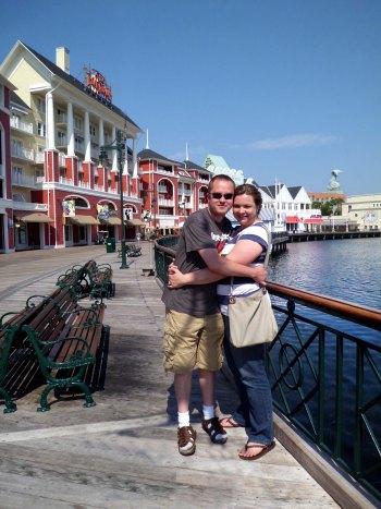 us on boardwalk