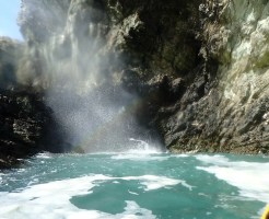 The Blowhole Cave