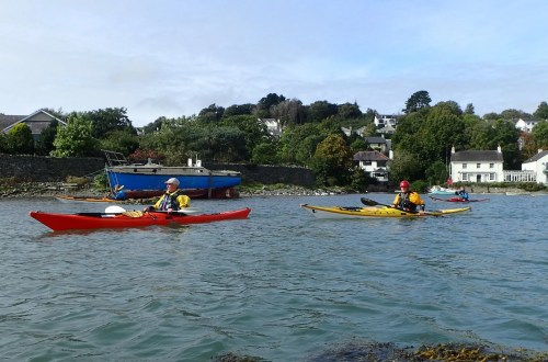 Menai Bridge Islands