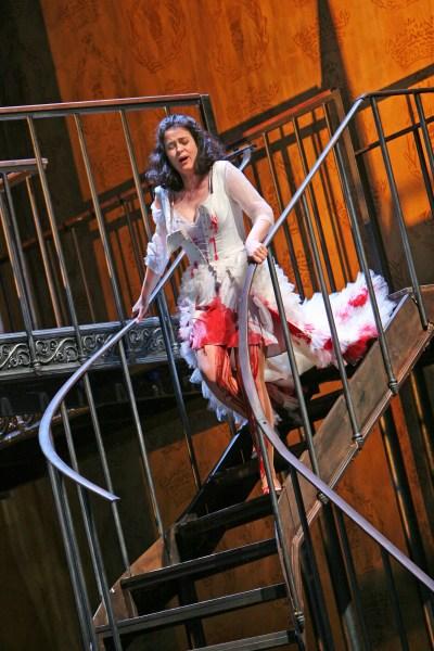 Lucia di Lammermoor (Oper Frankfurt, 2010)