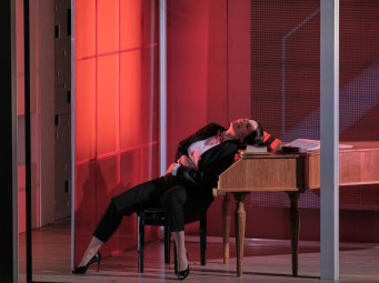 Don Giovanni, Donna Anna, photo:Jan Houda