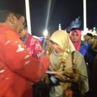 Alhamdulillah!!! Enam Qori Qoriah Touna Akan Wakili Sulteng Ikuti MTQ Nasional di Sumut