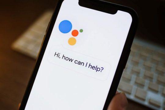 कभी गूगल असिस्टेंट से 'तुम्हारा नाम क्या है गूगल' पूछकर देखा है?