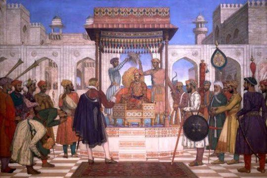 थॉमस रो : ब्रिटिश राजदूत जिसने भारत की गुलामी की नींव रखी थी