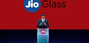 Jio Glass Launched: Reliance launches Jio Glass