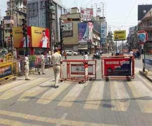 Bihar lockdown: complete lockdown in Bihar till 31 July