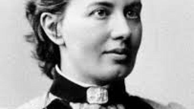 5 famous women mathematicians who changed world,Sofya Kovalevskaya (सोफिया कोवालेवस्काया )