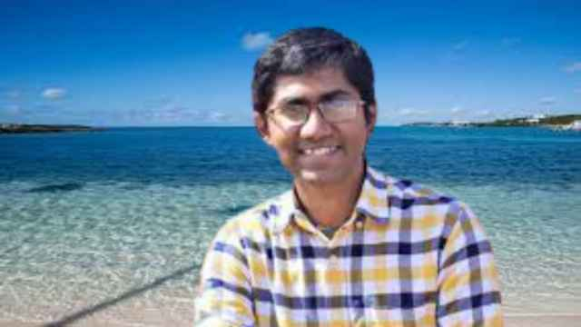 Chamok Hasan makes mathematics fun