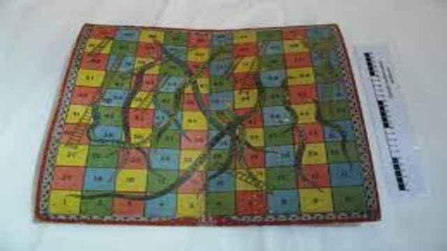 Guyanese invent Mathematics board game