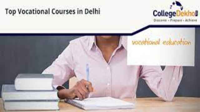 What are vocational courses after 10th?