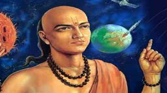 Win 75 thousand in math competition,Aryabhatta