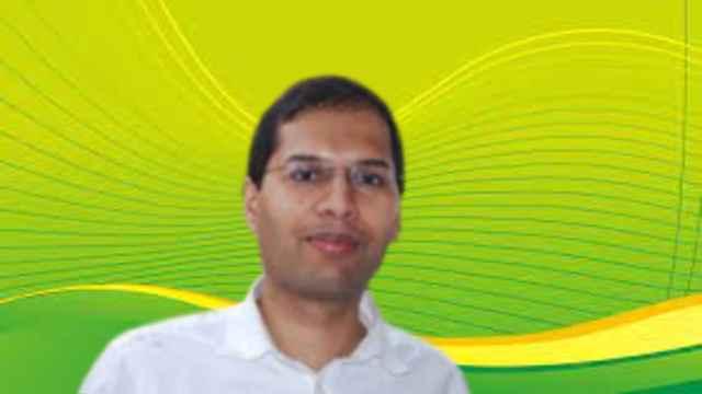Award to Indian origin's mathematicians,Subhash Khot