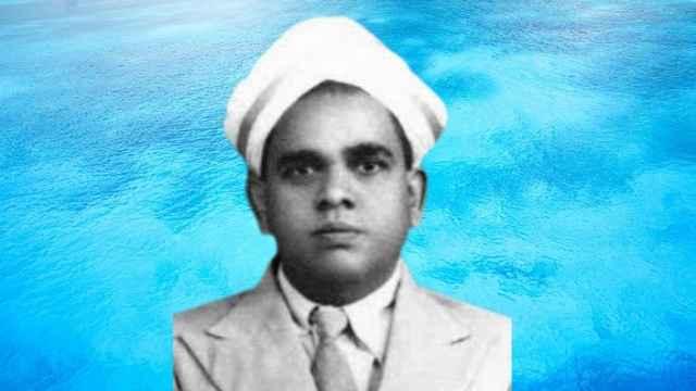 Granth Thakkar won World Championship,Mathematician AA Krishnaswami Ayyangar