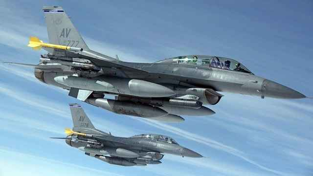 How to become Air Force fighter pilot?
