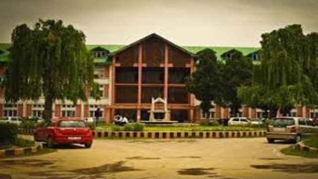Students of NIT Srinagar will be able to complete their studies from IIT Delhi,NIT Shrinagar