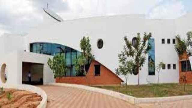 Madhavan Mukund to be next head of CMI,Chennai Mathematical Institute