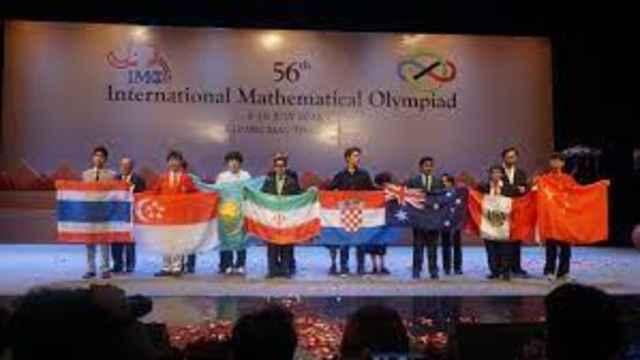 Importance of Mathematics Olympiad