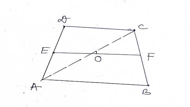 Mid Point Theorem