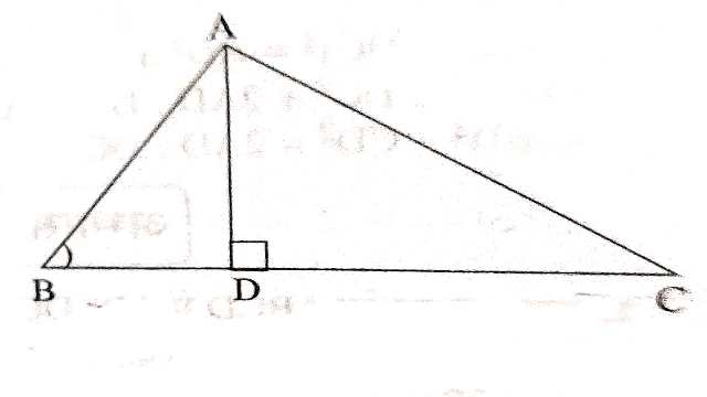 Baudhayan Theorem