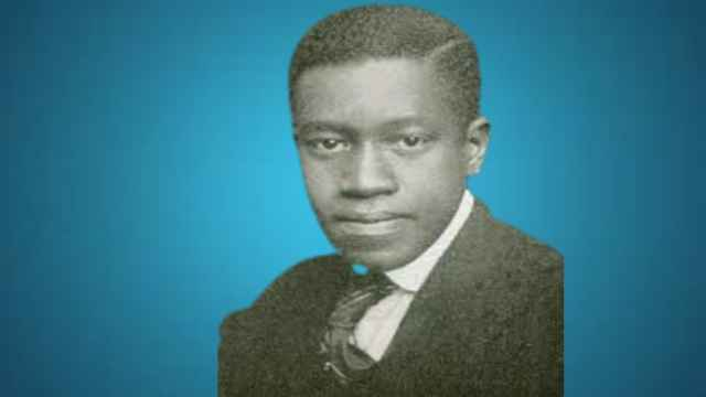 Who became first black to do PhD in mathematics?,Albert F. Cox