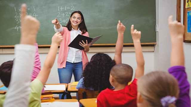 How to be a good mathematics teacher?