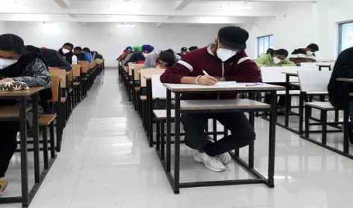 JEE Main Session 4 Admit Card Released