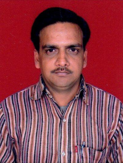 Mr. Sunil Shukla
